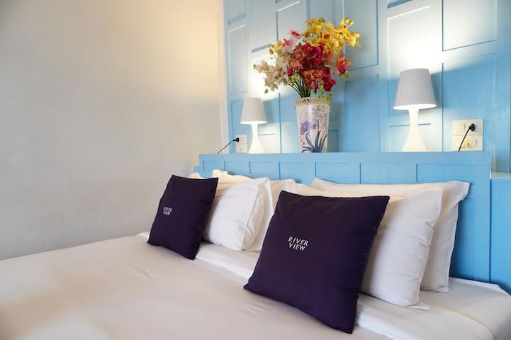 Elegant small house