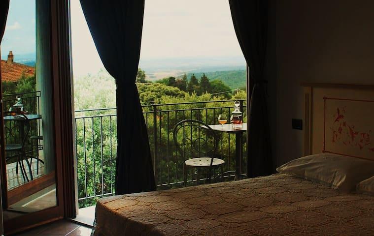Villa A Sesta的民宿