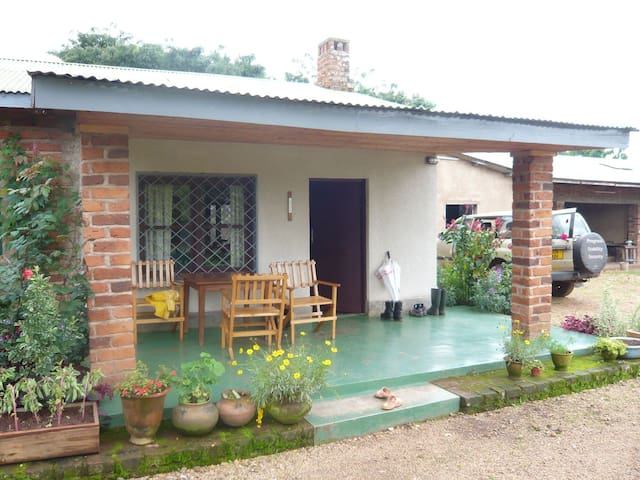 Vwawa的民宿