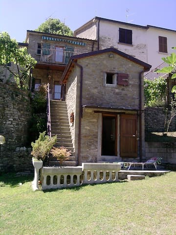 Portico di Romagna的民宿