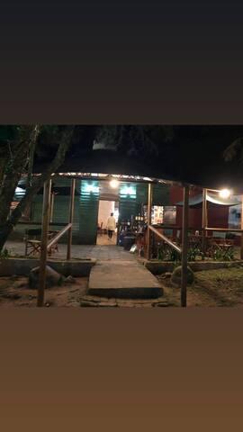 Departamento de Guairá的民宿