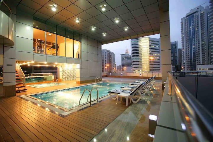 Modern living in Dubai14