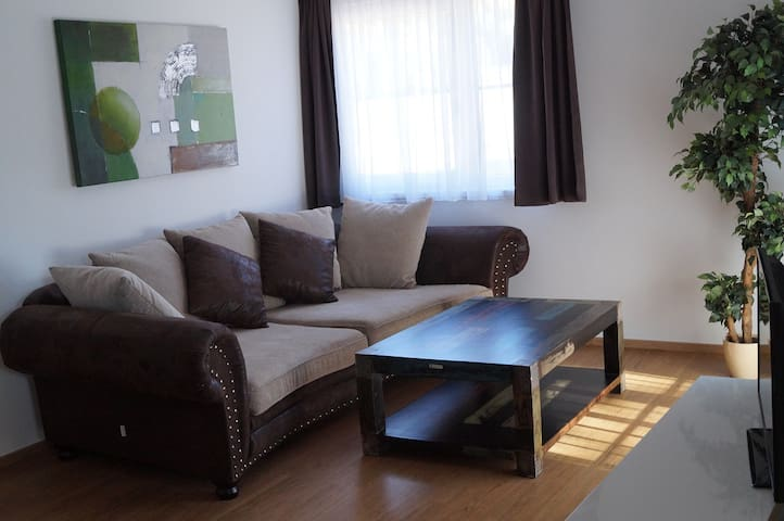 Apartment with 2 Bedrooms near Salzburg