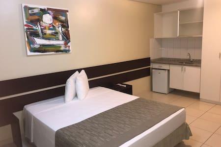 Suite 4 Hotel América Towers (Lado Ssa Shopping)