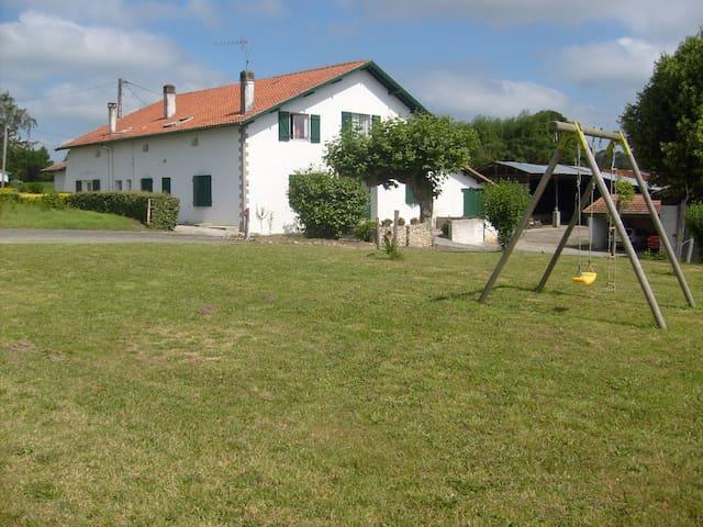Peyrehorade的民宿