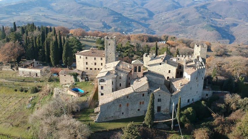 Giomici的民宿
