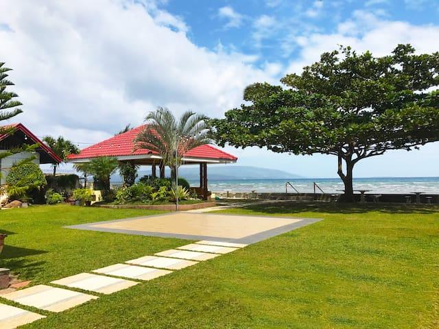 Sibulan, Dumaguete的民宿