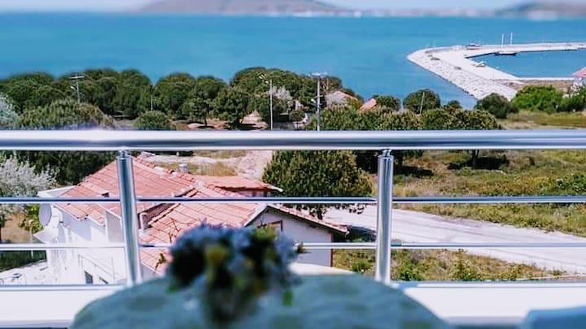 Marmara的民宿