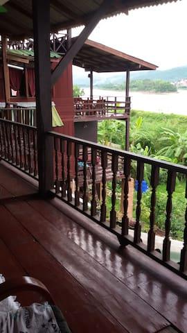 Chiang Rai的民宿