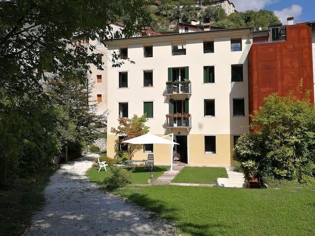 Valstagna的民宿