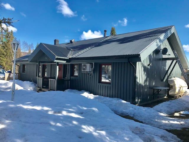 Tärnaby的民宿