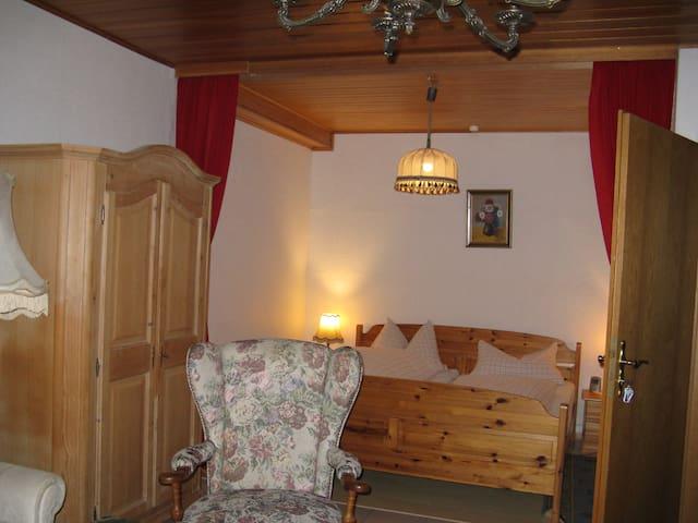 迈因塔尔(Maintal)的民宿
