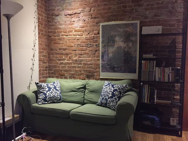 Lovely, Cozy Room in Inwood