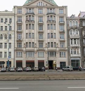Warsaw City Centre Apartment 2