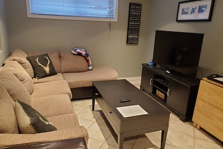 """""""Suite Marie"""" Apartment close to downtown"""