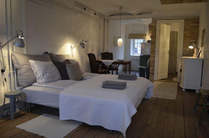 Odense的民宿
