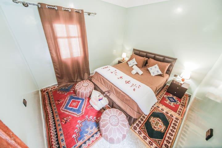 Ouarzazate Province的民宿