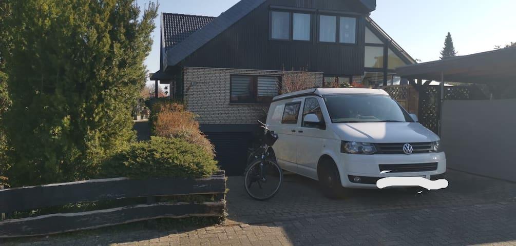 Hagenburg的民宿