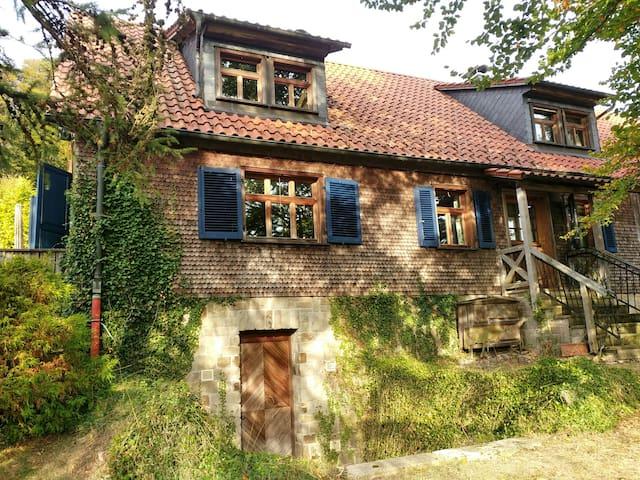 Gersfeld (Rhön)的民宿