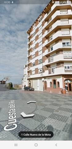 Benavente的民宿