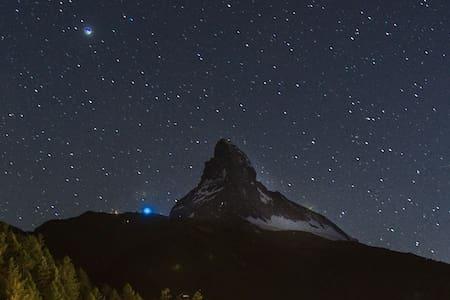 Zermatt Fantastic Star Matterhorn Honeymoon