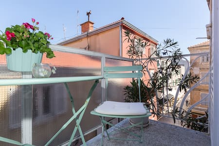 Apartment Volat - Old Town
