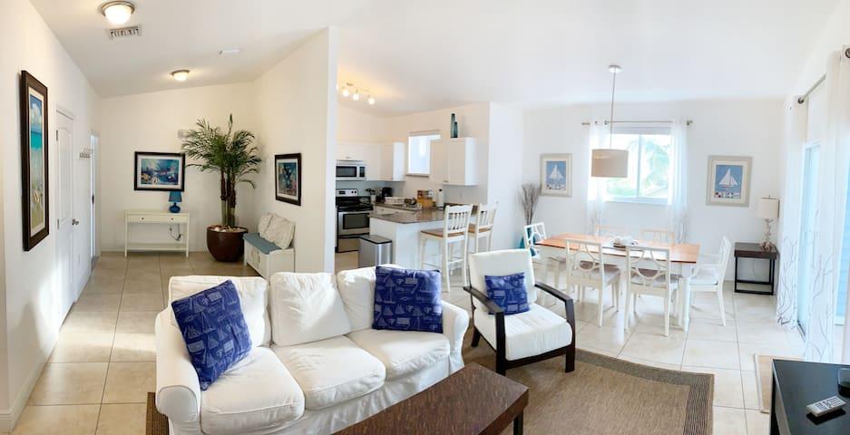 One Bedroom Luxury Villa at Bimini Bay Oceanview