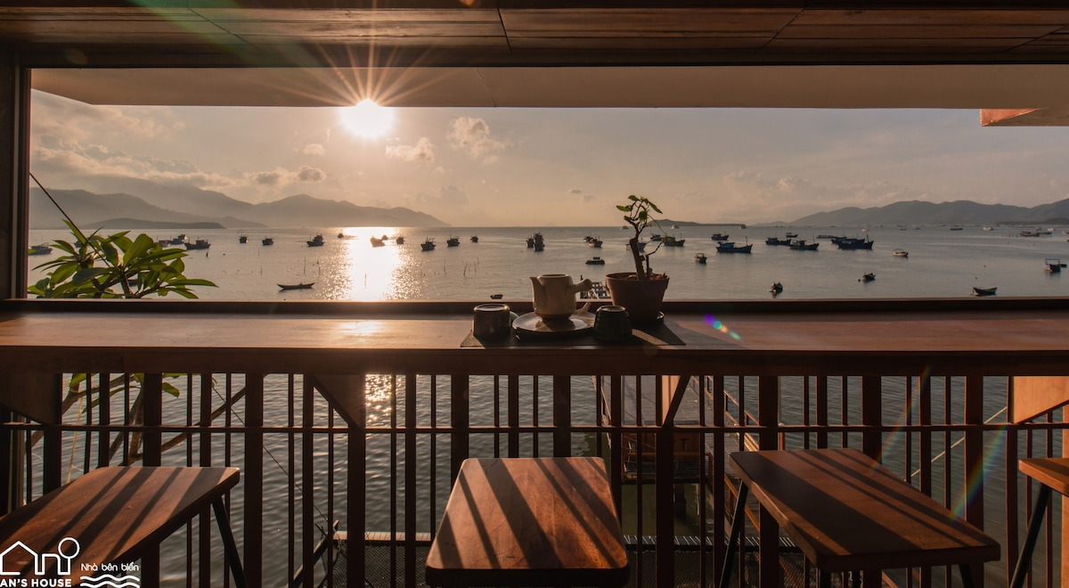 An's House   FULL HOUSE   GREAT LOCATION Nha Trang