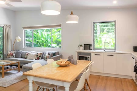 🌴🌴🌴 Noosa Hinterland Rainforest Villa 🌴🌴🌴