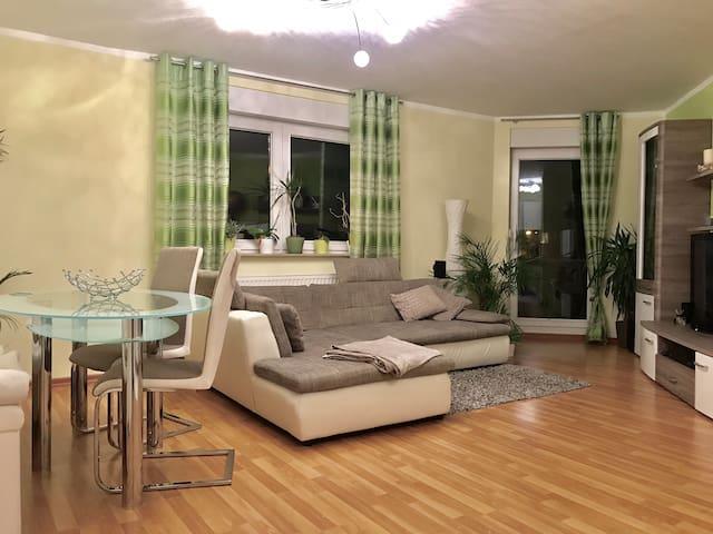 Casa Karli