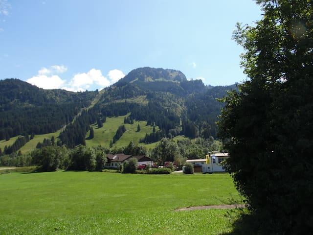 Ferienwohnung Sonthofen / Allgäu