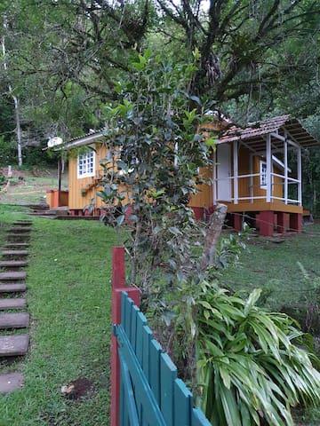 Piraquara的民宿