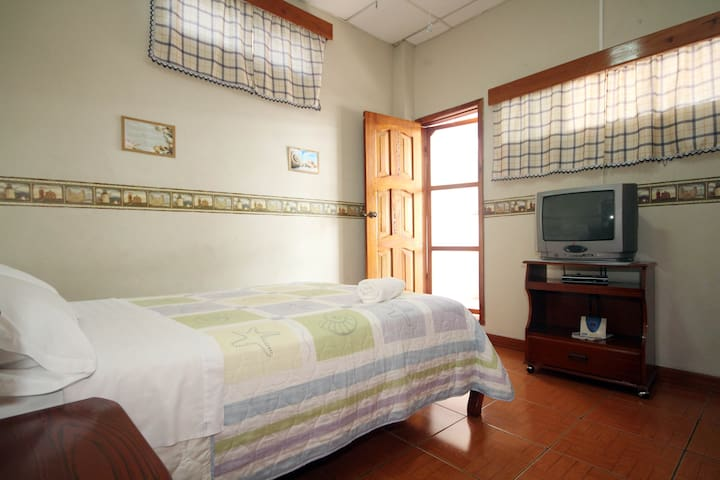 Casa Mabell -One bedroom apartment
