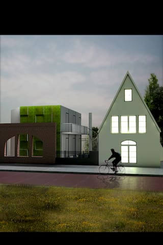 Eindhoven的民宿