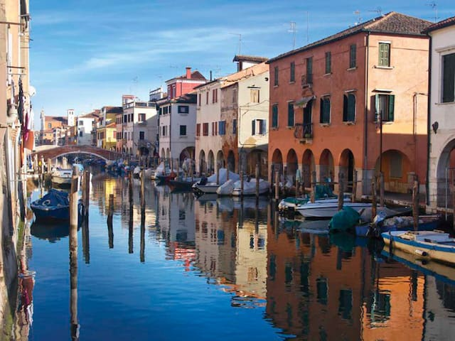 基奥贾 (Chioggia)的民宿