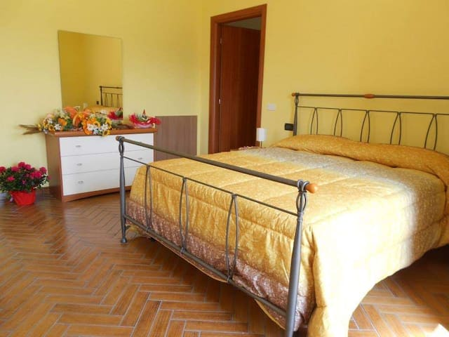 Cellino Attanasio的民宿