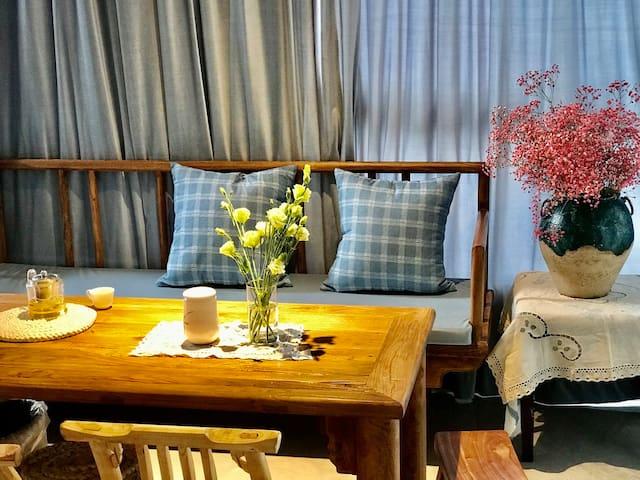 岭下城中公寓