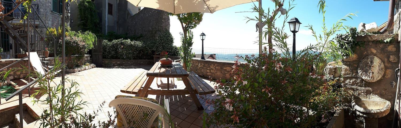 Trivigliano的民宿