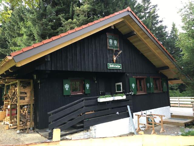Oberreute的民宿