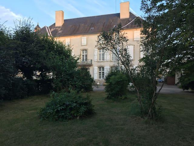 Oriocourt的民宿