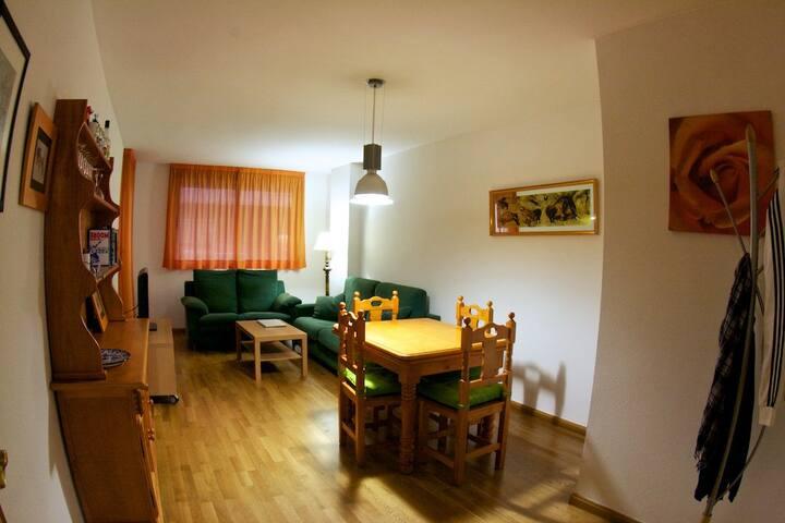Sabiñánigo的民宿