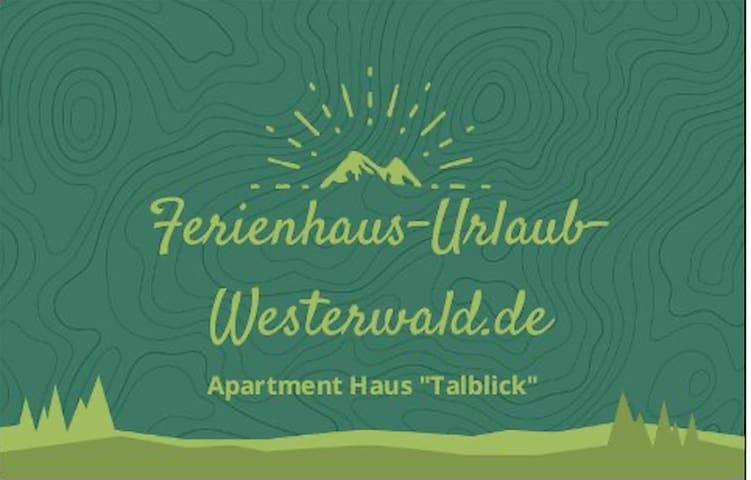 Niederwambach的民宿