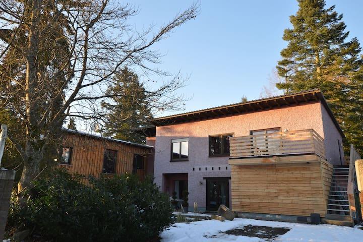 Manderscheid的民宿