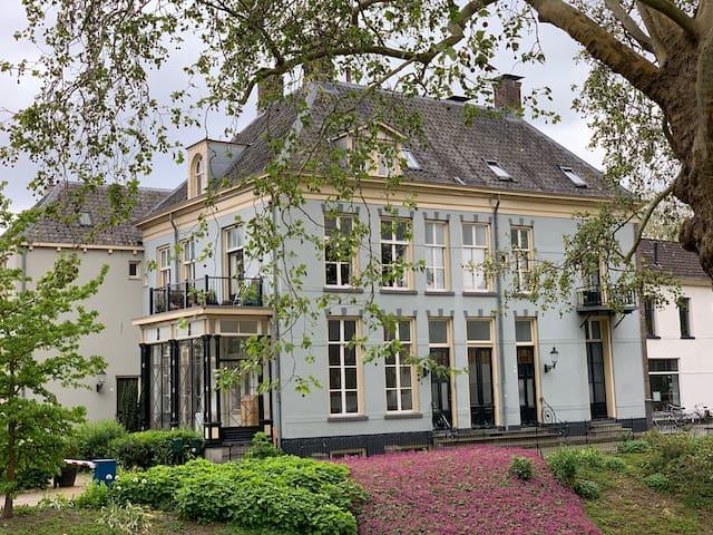 Zutphen的民宿