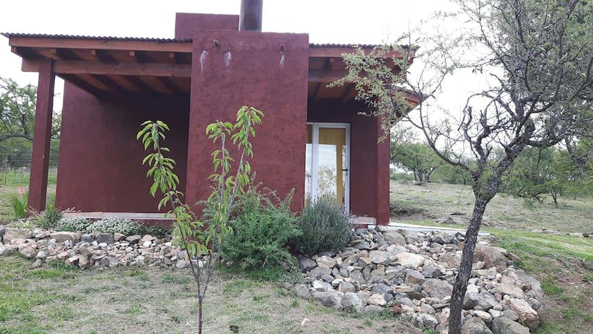 Santa Rosa de Calamuchita的民宿