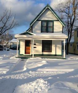Vasa Guest House