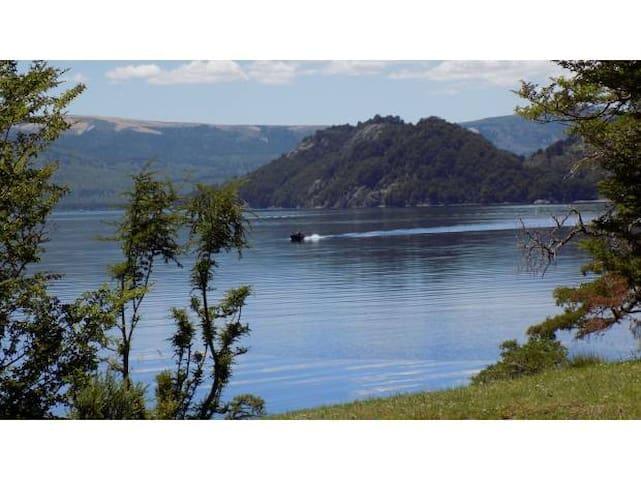 Lago Moquehue的民宿