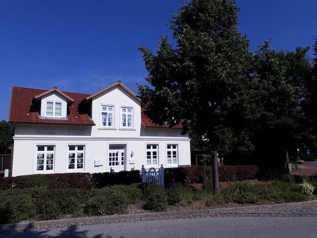 Sülfeld的民宿