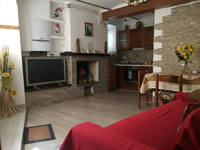Foligno的民宿