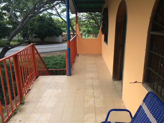 Isla de Margarita的民宿